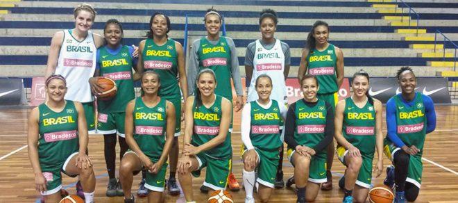 Seleção Brasileira está no Grupo A dos Jogos Olímpicos Rio 2016 e se prepara  para a 346bc6a5f486d