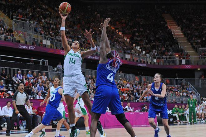 (Divulgação/FIBA)