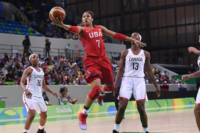 moore - eua x can FIBA