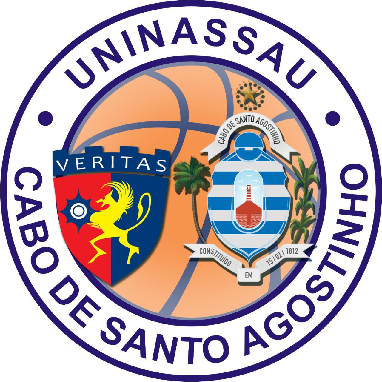 UNINASSAU/CABO DE SANTO AGOSTINHO